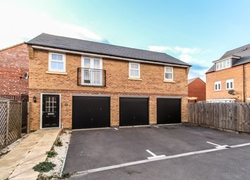 Thumbnail 2 bed detached house for sale in Haydock Park Drive, Bourne