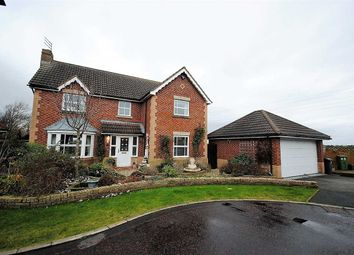 Thumbnail 4 bed property to rent in Pond Gardens, Poulton-Le-Fylde