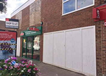 Thumbnail Retail premises to let in 183 Fleet Road, Fleet