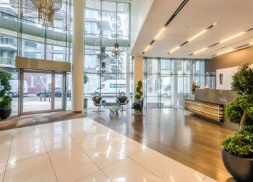Thumbnail 2 bed flat for sale in Altitude, Aldgate