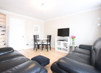 Thumbnail 1 bed maisonette to rent in Trestis Close, Hayes