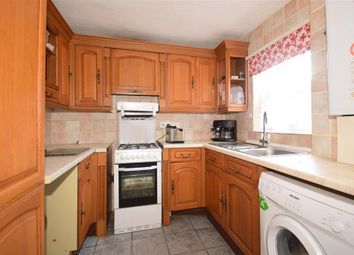 Thumbnail 2 bed end terrace house for sale in Dover Road, Deal, Kent