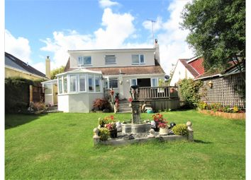 Thumbnail 4 bed detached bungalow for sale in Barchington Avenue, Torquay