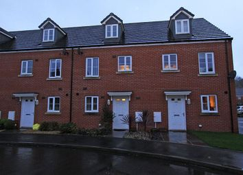 Thumbnail 3 bed terraced house for sale in 131, Goetre Fawr, Radyr, Cardiff, Caerdydd
