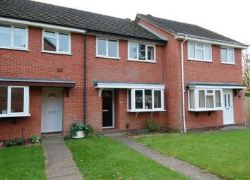 Thumbnail 3 bed terraced house for sale in Bowerman Close, Kidlington
