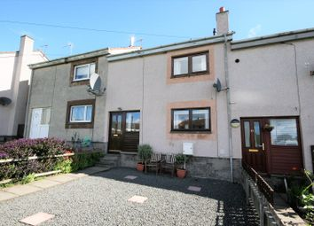 Thumbnail 2 bed terraced house for sale in Cinderhall Place, Tranent
