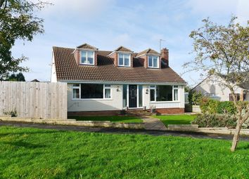 Thumbnail 4 bed detached bungalow for sale in Uplands Road, Saltford, Bristol