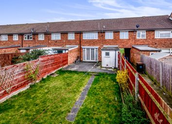 Thumbnail 4 bedroom terraced house for sale in Fleetwood, Letchworth Garden City