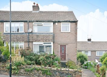 Thumbnail 3 bedroom semi-detached house for sale in Lister Road, Walkley, Sheffield