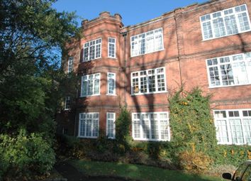 Thumbnail 3 bed property for sale in Muswell Hill Road, London