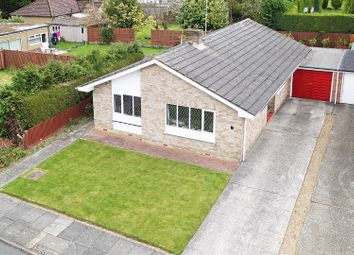 Thumbnail 3 bed detached bungalow for sale in Bracken Close, Crawley