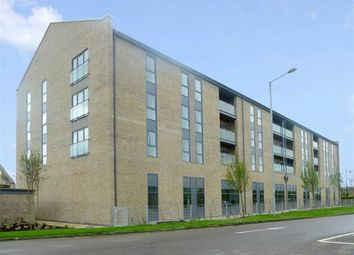 Thumbnail 2 bed flat to rent in Achilles House, Old Railway Quarter, Swindon Wilts