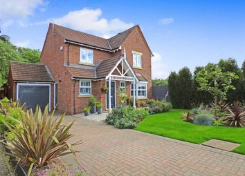 Thumbnail 4 bed detached house for sale in The Lovatts, Kidsgrove, Stoke-On-Trent