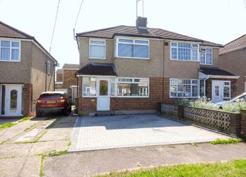 Thumbnail 3 bed semi-detached house for sale in Avondale Road, Rayleigh