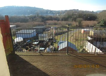 Thumbnail 2 bed flat to rent in Oddfellows, 200 Bridgend Road, Maesteg