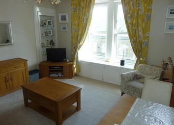 Thumbnail 1 bed flat to rent in 19 Scott Street, Dundee, West End