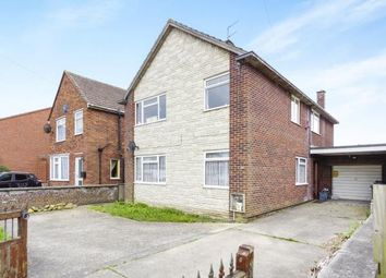 Thumbnail 4 bed detached house for sale in Sunningdale Road, Yeovil
