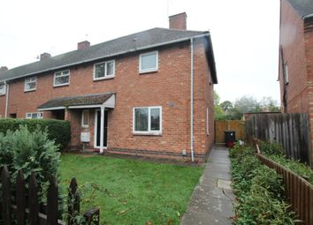 Thumbnail 3 bed end terrace house to rent in Guy Road, Kenilworth
