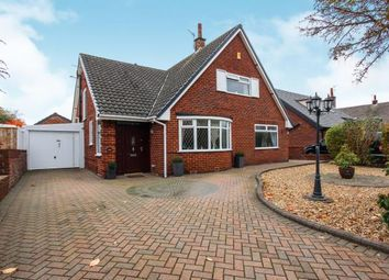 Thumbnail 4 bed detached house for sale in Blackpool Road, Lytham St Annes, Lancashire, England