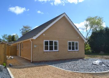 Thumbnail 3 bedroom detached bungalow to rent in Bell Gardens, Wimblington