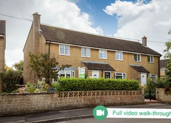 Thumbnail 3 bed end terrace house for sale in Burrough Street, Ash, Martock