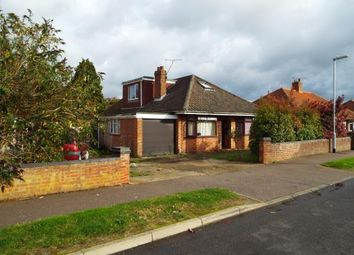 Thumbnail 4 bedroom bungalow for sale in Norwich, Norfolk
