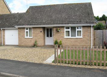 Thumbnail 2 bedroom detached bungalow for sale in Parklands Avenue, Shipdham
