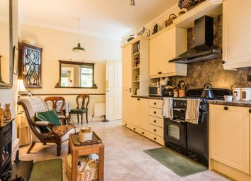 Thumbnail 3 bed duplex for sale in Crow Road, Jordanhill