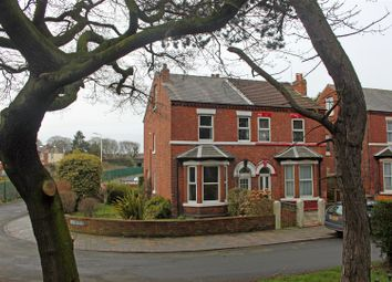 Thumbnail 3 bed semi-detached house for sale in Pine Grove, Southport