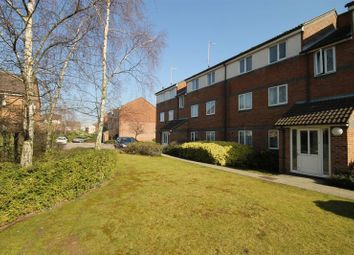 Thumbnail Flat for sale in Hadfield Close, Southall