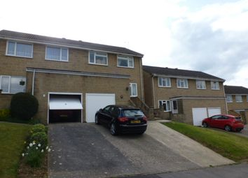 Thumbnail 3 bed semi-detached house to rent in Ashlands Road, Crewkerne