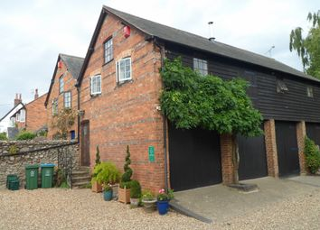 Thumbnail 2 bed property to rent in Stars Lane, Dinton, Aylesbury
