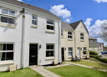 Thumbnail 2 bed semi-detached house for sale in Round Ring Gardens, Penryn