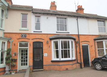 Thumbnail 4 bed town house for sale in Laburnum Cottages, Grove Road, Stratford-Upon-Avon