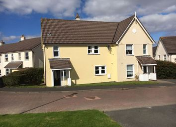 Thumbnail 3 bed semi-detached house to rent in Berry Woods Avenue, Douglas, Isle Of Man