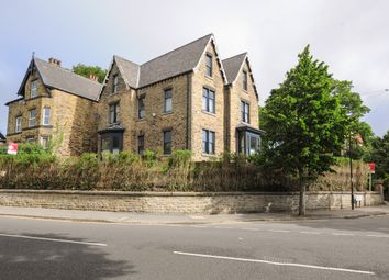 Thumbnail 8 bed detached house for sale in Grange Crescent, Sheffield