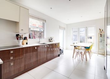 3 bed terraced house for sale in Imperial Road, London N22