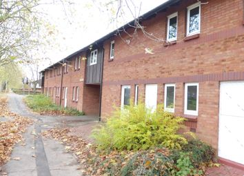 Thumbnail 4 bedroom terraced house for sale in Copsewood, Werrington, Peterborough