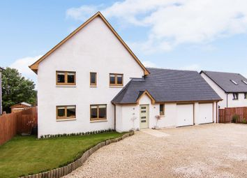 Thumbnail 5 bed detached house for sale in 26 Westfield Gardens, Kincardine, Stirlingshire