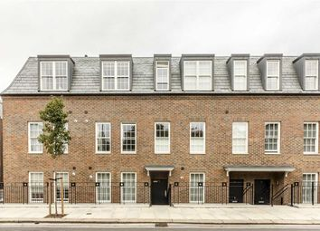 Thumbnail 2 bed flat for sale in Wakefield Road, Richmond