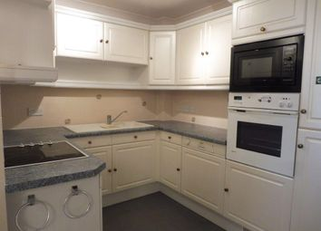 Thumbnail 2 bed flat to rent in Richmond Court Gardens, Colne Road, Cromer