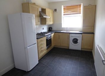 Thumbnail 2 bedroom flat to rent in Faull House, Faull Street, Morriston