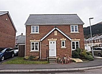 4 bed detached house for sale in Punchbowl View, Abergavenny NP7