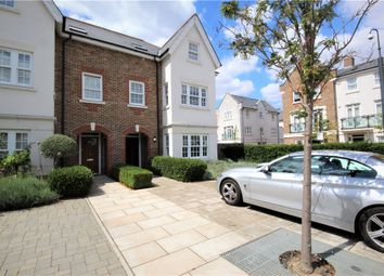 5 bed end terrace house for sale in Drury Close, London SW15