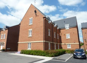 Thumbnail 2 bed flat to rent in Seymour Way, Magor, Caldicot