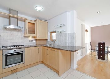 Thumbnail 2 bed flat to rent in Bovet Court, Harford Street, Mile End, London