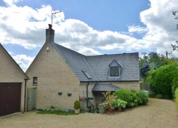 Thumbnail 4 bed detached house for sale in Cedar Close, Uppingham, Oakham