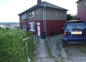 Thumbnail 3 bed semi-detached house to rent in Lennon Drive England, Bradford BD8, Bradford,