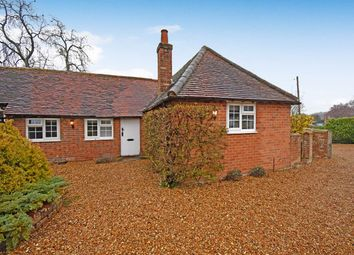 Thumbnail 1 bed semi-detached bungalow to rent in Manor Farm, Oare, Hermitage