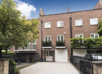 Thumbnail Terraced house for sale in Blomfield Road, London